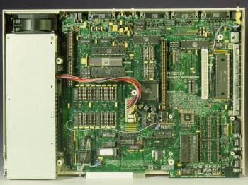 Picture of A1000 Phoenix Motherboard