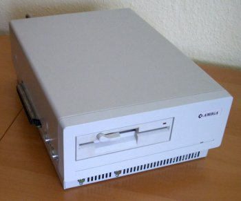 Front of A1060, Image 2