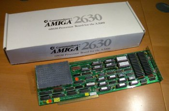 A2630 with box