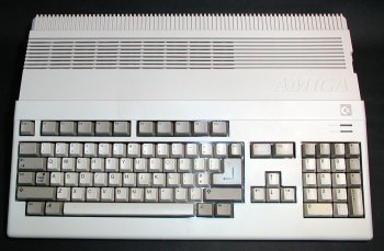 A500 (UK keyboard layout)