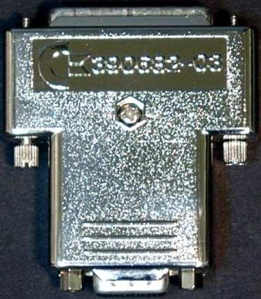 Image of Rev 3 Adaptor