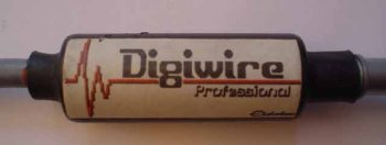 Digiwire Professional closeup