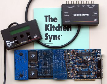 Kitchen Sync
