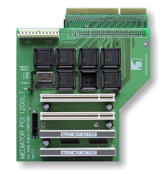 Mediator PCI 1200 LT