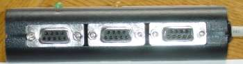 EGA Connectors