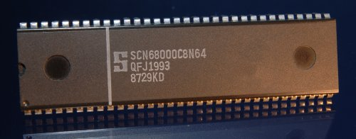 8Mhz DIP Component. Clone manufactured by Signetics