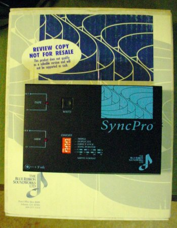 SyncPro